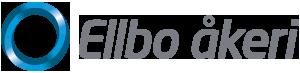 Ellbo Åkeri AB Logotyp
